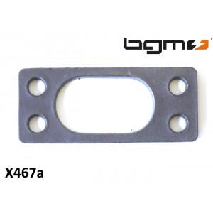 Guarnizione per marmitta BGM Big Box. Per cilindri serie RaceTour (RT) 195 & 225