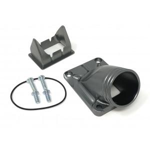 Collettore aspirazione Casa Performance CNC per carburatore 34-39mm per SS + SSR + SST