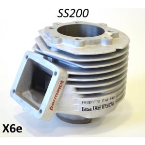 Cilindro di ricambio per kit Casa performance SS200