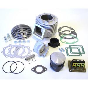 Kit cilindro Casa Performance SS200 per Lambretta S1 + S2 + TV2 + S3 + TV3 + Special + SX + DL + Serveta  (125/150/175cc)
