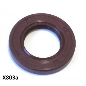 Paraolio speciale in Viton per chiocciola CNC porta cuscinetto volano X803