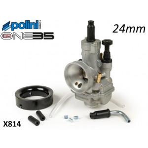 Carburatore Polini Evolution CP 24mm