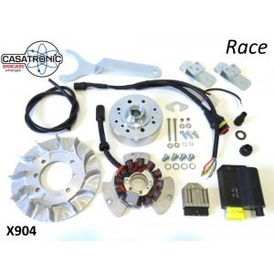 Accensione elettronica Casa Lambretta Casatronic Ducati Race