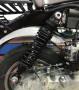 Coppia boccole Casa Performance per montare ammortizzatori tipo Lambretta S3 su tutti i modelli Lui