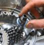 Spessore rasamento 0.3mm per sopra cluster del cambio 5 marce 'Cyclone 5 Speed'