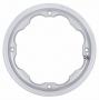 CERCHIO TUBELESS SIP POSTERIORE LARGO CANALE 2.5 ARGENTO