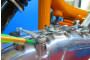 Rondella speciale leveraggio frizione + freno posteriore Lambretta S1 + S2 + S3 + SX + DL + Serveta