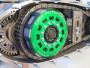 Kit motore completo da assemblare Casa Performance SSR265 Scuderia per Lambretta S1 + S2 + S3 + DL