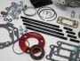 Kit elaborazione completo Casa Performance One35 per Lambretta Lui + J (modelli 4 Marce)