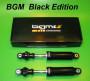 Coppia ammortizzatori anteriori 'Black Edition' BGM