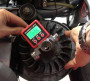 Buzzwangle - attrezzo per misurare la fasatura di accensione e la travaseria