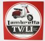Libro Lambretta TV/LI - Terza Serie