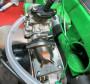 Collettore aspirazione Casa Performance CNC per carburatore 34mm per kit SST