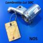 Manicotto manubrio (gas / freno anteriore) ORIGINALE NOS Lambretta Lui 50C