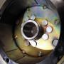Accensione elettronica Scootopia 12V per Lambretta LI + SX + Special + TV