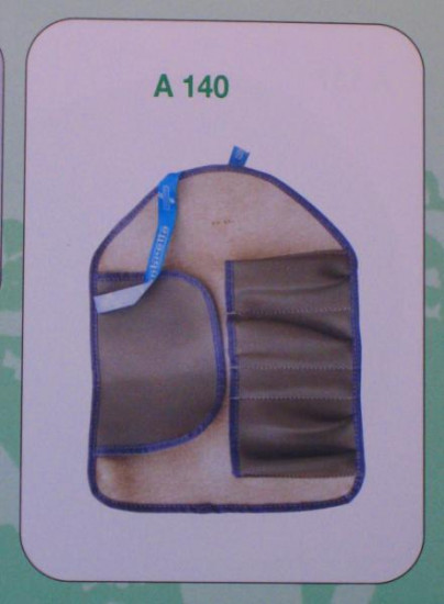 Tool roll top