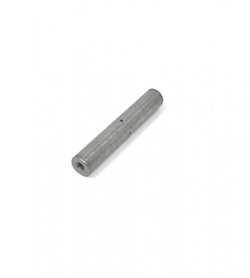 Front pin for rear shock absorber