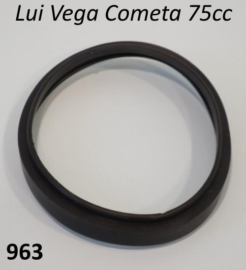 Rear light unit gasket Lambretta Lui 75S/SL + Vega + Cometa