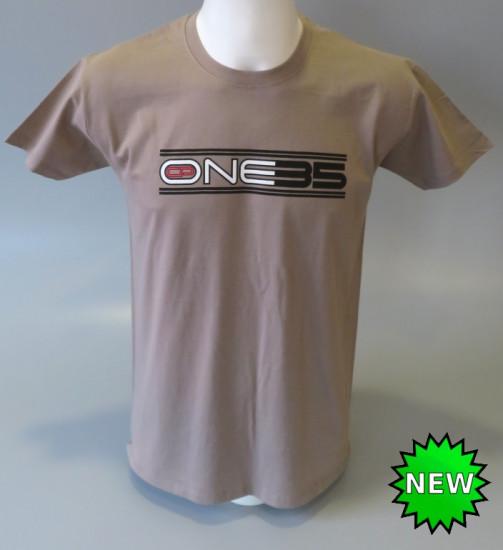 'CP One35' T shirt