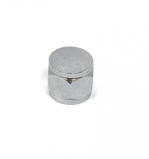14mm chrome plated wheel nut (8mm thread) Lambretta A B