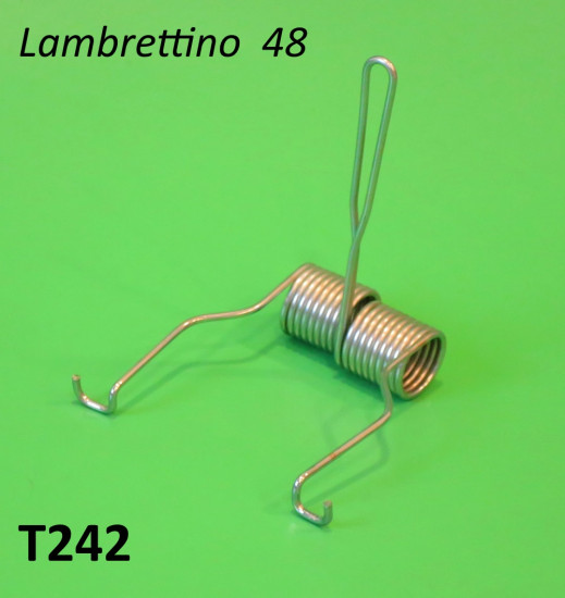 Stand spring for Lambrettino 48