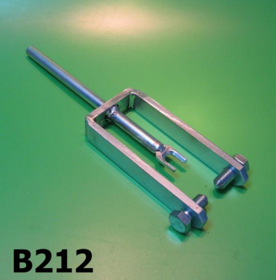 Fork springs compressor tool Lambretta S1 + S2 + S3 + SX + DL/GP