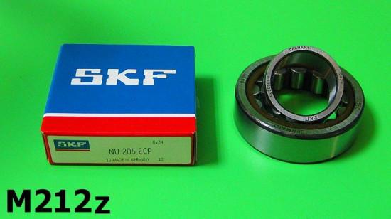 High quality crankshaft needle bearing NU205 (flywheel side)