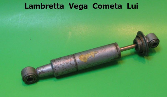 Original NOS rear shock absorber unit Lambretta Vega Cometa Lui