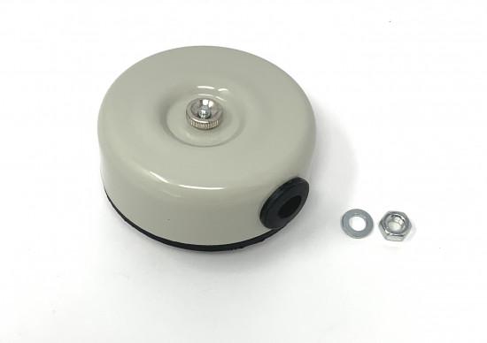 Round current rectifier for Lambretta LD150 +  D150 + LI S1 mod. 1958