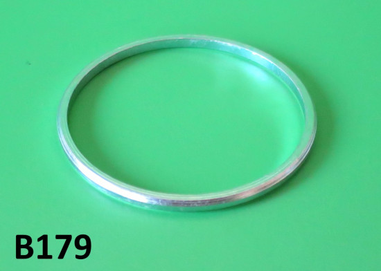 Special spacer washer for NU205 flywheel side bearing (not GP / DL200!)