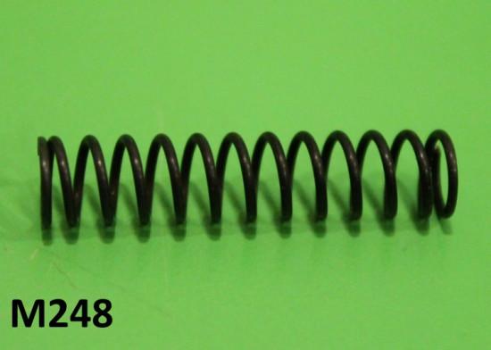Spring for gear selector (sliding dog) M150