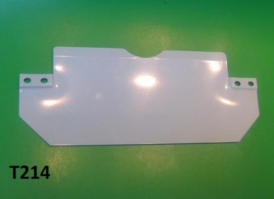 Stand splashplate (4 bolt fixing type)