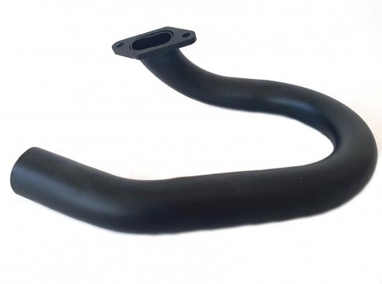 exhaust tube U bend for Lambretta LI 125 - 150 - 175 S2