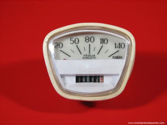 Speedometer 140 Km/h for SX200
