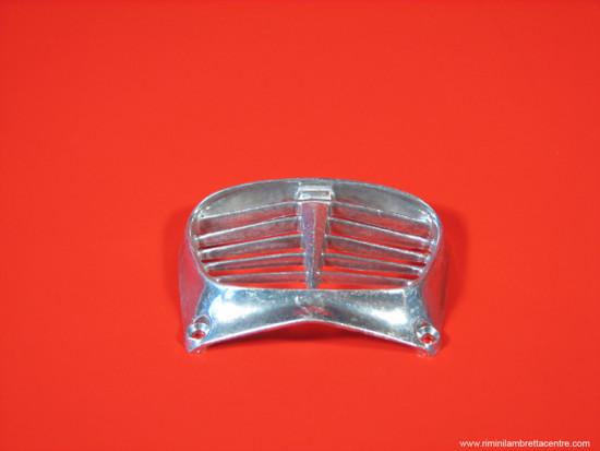 LI 3 horncasting horn grille