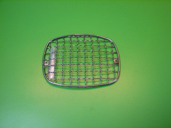Front headlight grille Lambretta GP DL