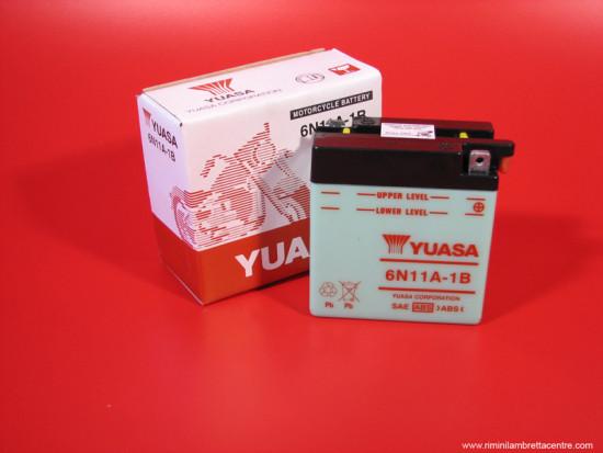 High quality 6 volt battery