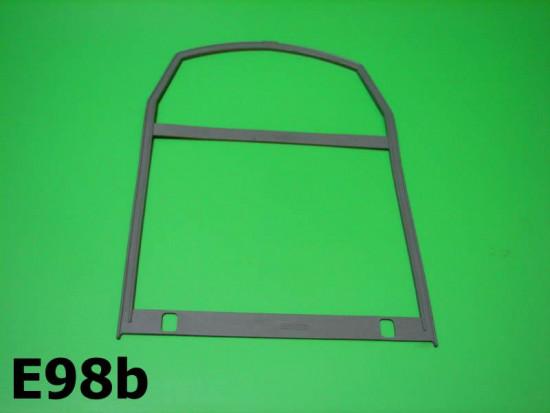 Rear light support gasket