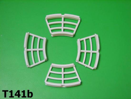 Disc hub windows set (4 pcs.) GP DL