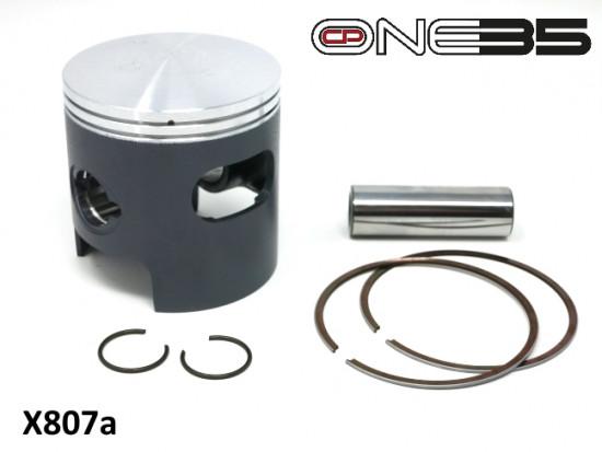 Complete piston for Casa Performance One 35 cylinder kit for Lambretta Vega + J