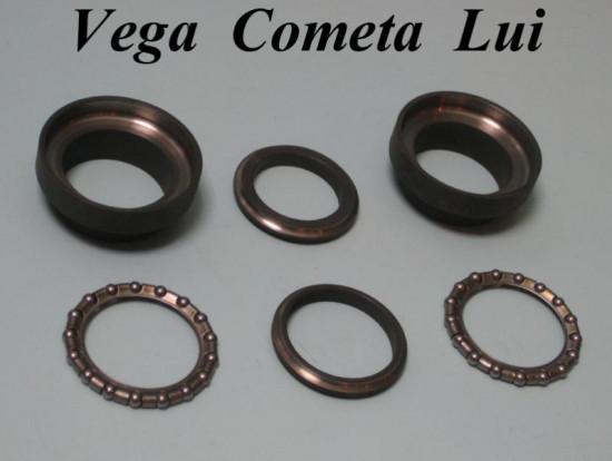 Steering race set Lui Vega Cometa