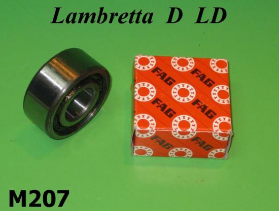 Crankshaft main bearing (3204ATN9) for Lambretta D LD