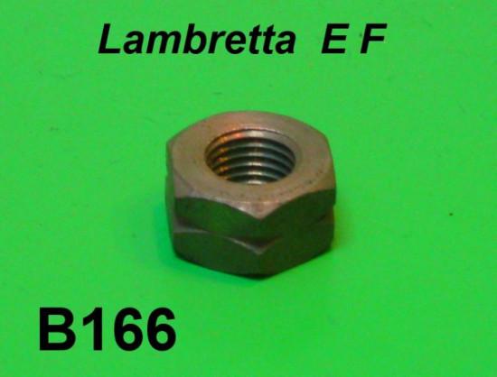 Flywheel nut Lambretta E + F