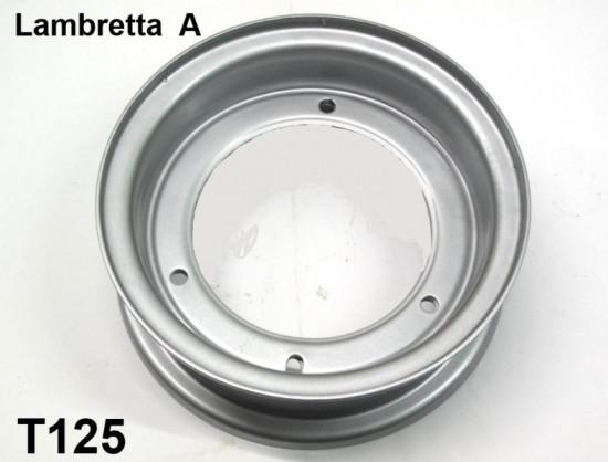 7 inch wheel rim Lambretta A