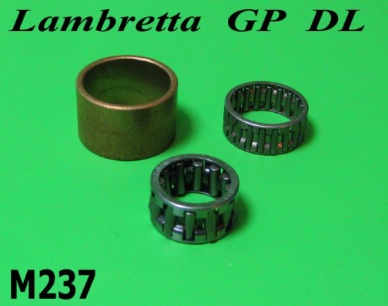 engine needle rollers & bronze clutch bush kit GP DL