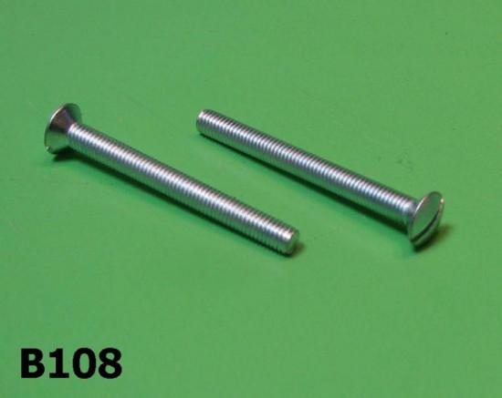 Handlebar cover screw Lambretta S2