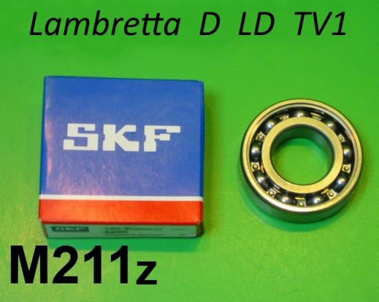High quality bearing (6205)