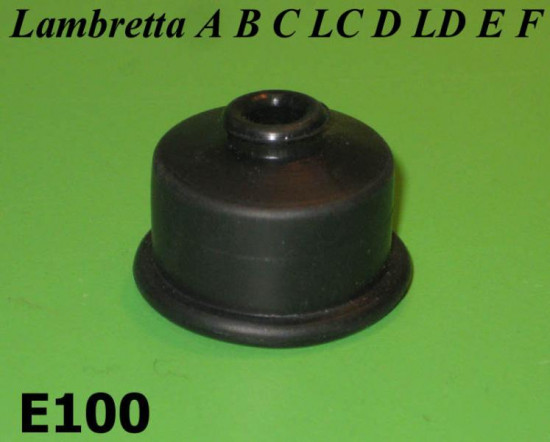L.T. cables rubber protection cover