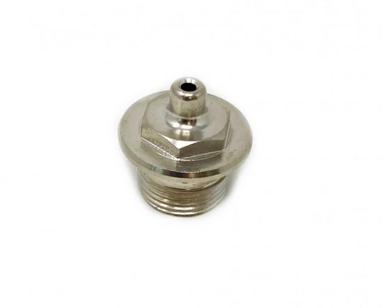 Oil breather plug Lambretta E + F