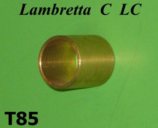 Rear suspension unit rear bronze bush Lambretta C LC